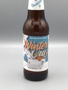 Flying Fish - Winter Cru (12oz Bottle)